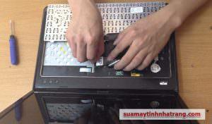 Hư bàn phím