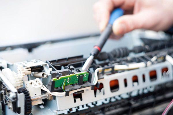 Printer Repair 2