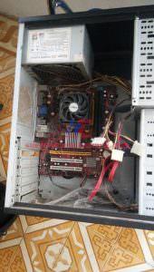 Sửa máy tính nha trang