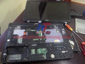 Vệ Sinh Laptop Tại Nha Trang