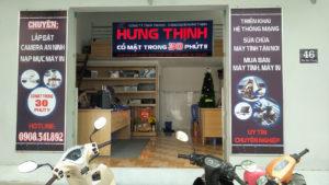Bệnh Viện Laptop Tại Nha Trang
