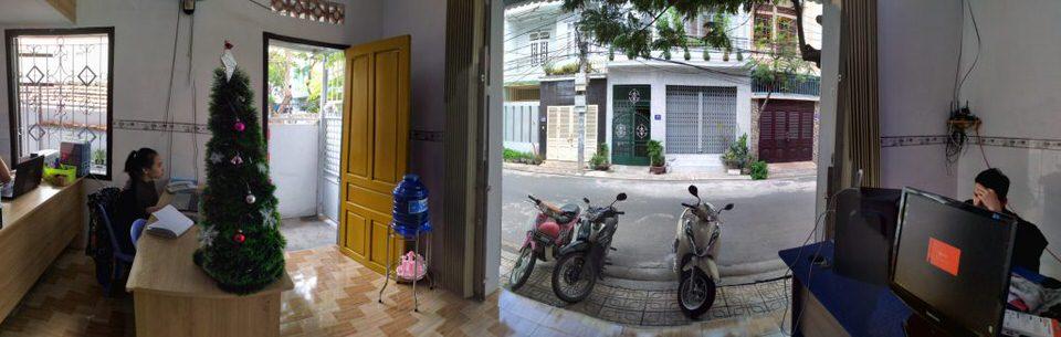 Bệnh Viện Máy Tính Tại Nha Trang