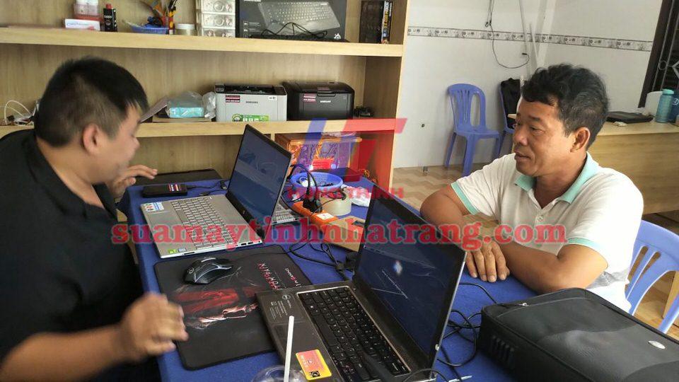 Sửa Máy Tính Uy Tín Nha Trang