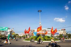 Tx Ninh Hoa