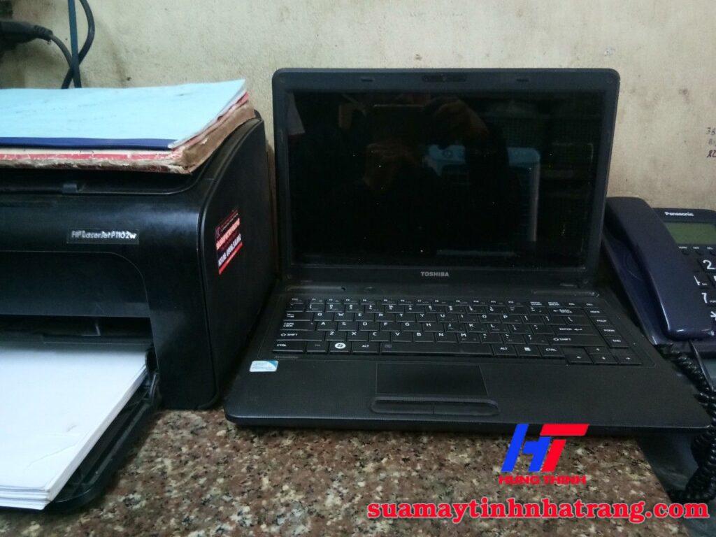 dịch vụ laptop nha trang