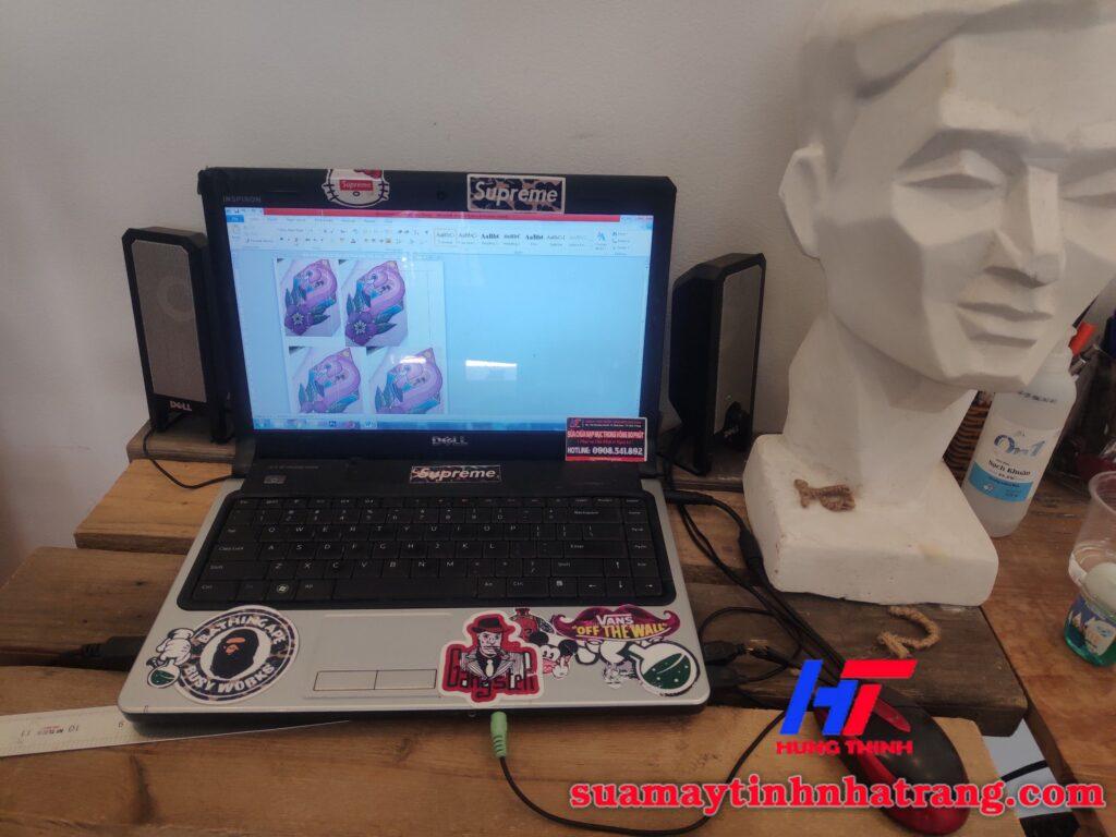 dịch vụ laptop tại nha trang